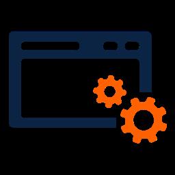 Website-Design Dienstleistung